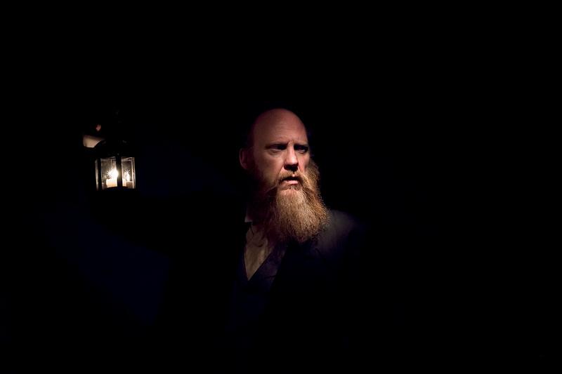 Othello - Prague Shakespeare Company