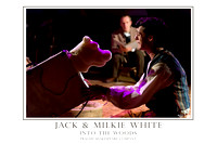 Jack and milkie white